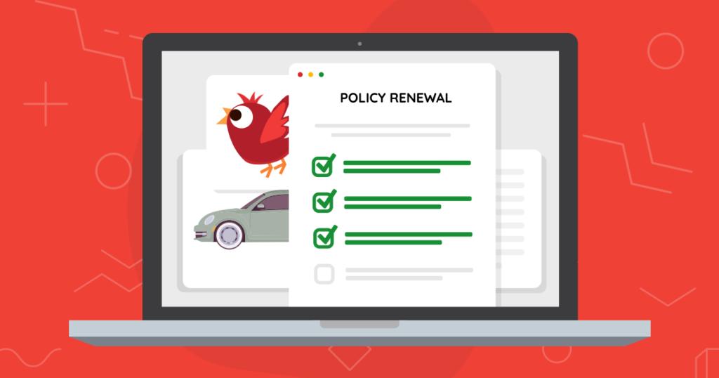 Car-Renewal