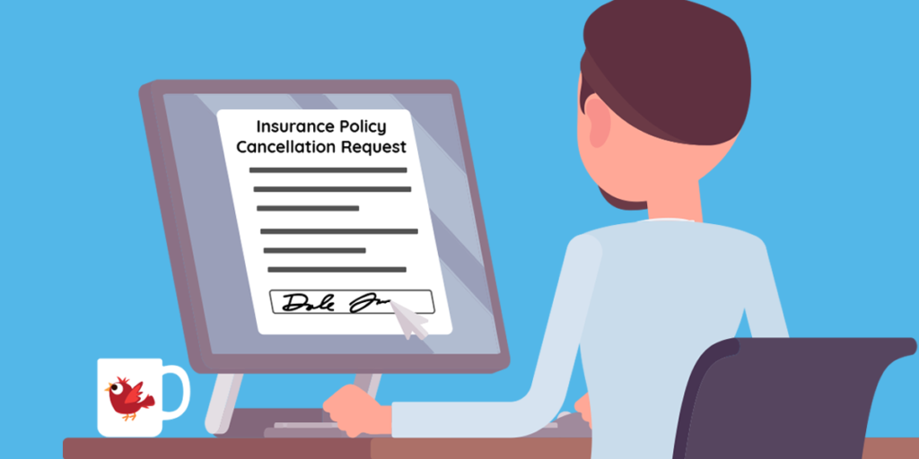 Short-Rate-Cancellation-Insurance-Cancellation-Fee