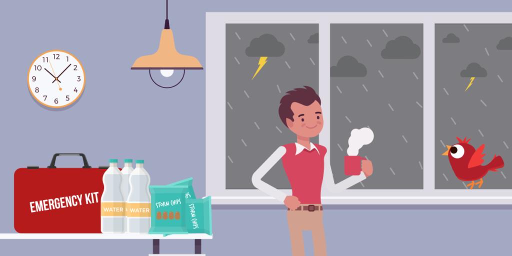 Hurricane safety tips and preparedness checklist